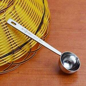 401 Coffee Scoop Stainless Steel 1 Table Spoon $8.99