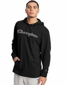 Champion Mens Middleweight Hoodie $23.48