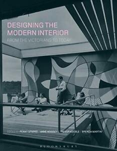 Designing the Modern Interior: From The Victori Sparke Massey Keeble PB=# $58.31