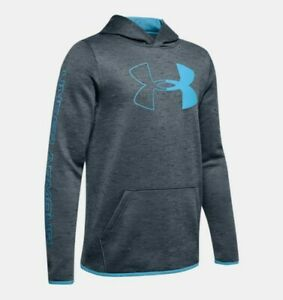 Under Armour Boys Armour Fleece Branded Sweatshirt $32.95