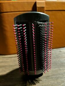 DYSON Airwrap Hair Styler Attachments Accessories Soft Smoothing Brush A2248 $29.99
