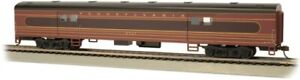 BACHMANN HO 72' Smooth Side Baggage Pennsylvania #6707 BAC14406 $49.82