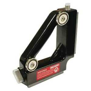 Mag Mate Wsf275x3 Magnetic Welding Angle275 Lb. Max Pull $210.85