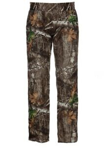 Scent Blocker SOLA Drencher Pants Realtree Xtra Large