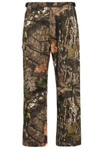 Scent Blocker AXIS Lightweight Pants 2XL Mossy Oak Country Camo S3 Odor Control