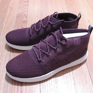 Under Armour Shoes Womens Charged 24 7 Mid Size 8.5 New With Box $69.98