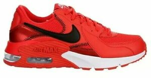 nike womens air max fire red black white running fashion womens shoes size 7.5 $100.00