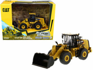 Diecast Masters 1 64 CAT Caterpillar 950M Wheel Loader Construction 85692