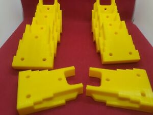 10 Pack Dewalt 20V Tool Mount Hanger Holder Made in USA Lot of 10