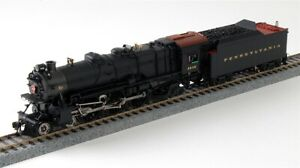Broadway Limited 2543 HO Pennsylvania Railroad Class K4s 4 6 2 Pacific #2032 NIB $499.99