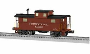 Lionel 6 82867 O Pennsylvania N5B Caboose Car #477625 MT Box $85.99