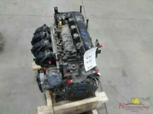 2013 Ford Fusion ENGINE MOTOR VIN U 2.0L $650.00