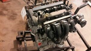 2014 Ford Fusion ENGINE MOTOR VIN U 2.0L $600.00