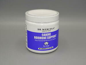 Dr. Mercola Canine Hormone Support for Dogs 3.17 oz. $26.99