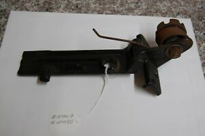 E7 Simanco #124449 amp; 124450 Singer Sewing Machine Cabinet Lift Spring Assembly $21.00