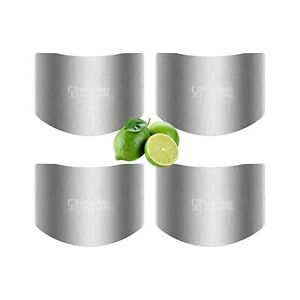 Finger Guards for CuttingFinger Guards for Cutting VegetablesStainless Stee...