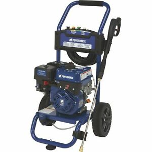 Powerhorse Gas Cold Water Pressure Washer — 3200 PSI 2.6 GPM $299.99