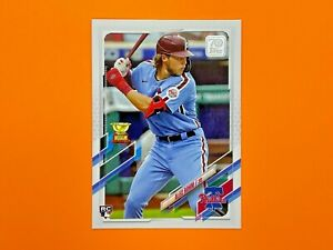 2021 Topps Series 1 #166 330 **COMPLETE YOUR SET ** $0.99