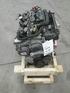 2015 Ford Fusion ENGINE MOTOR VIN D 1.5L $2100.00