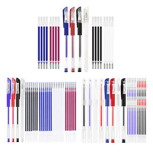 Portable Heat Erase Pens w Replaceable Refills for Tailors Sewing DIY $9.69