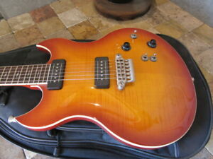 VOX SDC55 used electric guitar Made in Korea
