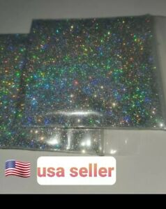Holographic Extra Fine Glitter HOLO for nails acryliccrafts 3g