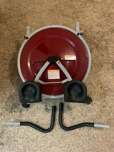 Ab Circle Pro Exercise Machine Workout Equipment Abdominal Home Gym read $199.99