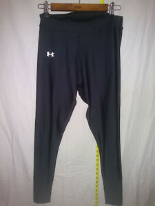 🥶Under Armour Cold Gear Leggings Compression Womens Size Large🥶 $29.99