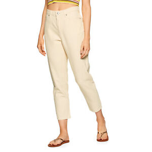 Quiksilver Infinity Time Womens Pants Chino Natural All Sizes $79.00