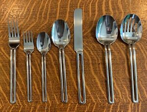 TOWLE NORDIC 18 10 STAINLESS SILVERWARE INDONESIA *YOU CHOOSE YOUR CHOICE MODERN