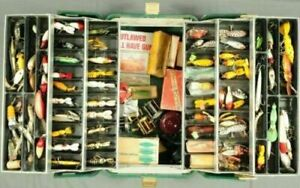 Choose Your Own USED Fishing Lure Buy More And Save Vintage amp; Modern
