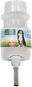 Top Fill Water Bottles For Dogs 44 Ounce NEW