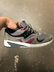 Saucony Running GRID 8000 Mens Used 13