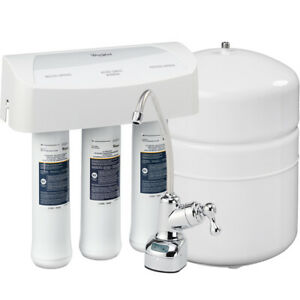 Whirlpool WHER25 Reverse Osmosis Filtration System $202.95