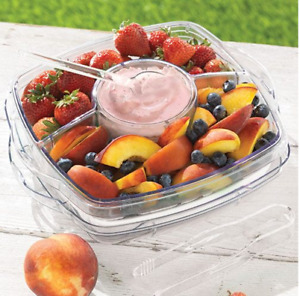 Pampered Chef: SMALL SQUARE COOL SERVE Free Shipping