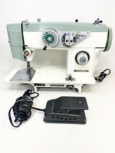Domestic Sewing Machines Model 816 Rare Vintage Heavy Duty $161.99