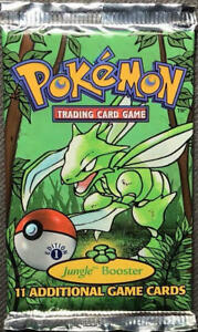 Jungle Set Pokemon Cards Unlimited 1st editions Choose your Cards NM $14.99