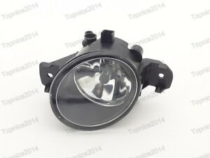 Fog Light Replace Right Clear Driving Lamp w bulb For Nissan Qashqai 2008 2014 $20.91