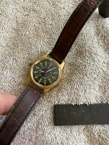 Vintage Military Watch Type A D $29.99