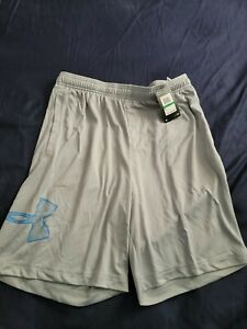 under armour mens shorts large $22.60