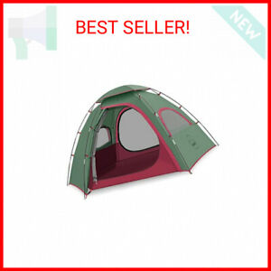 KAZOO Outdoor Camping Tent 2 4 Person Waterproof Camping Tents Easy Setup Tw …
