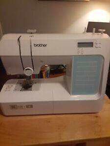 Brother Sewing Machine CP60x $130.00
