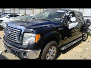 BLACK Passenger Front Door Electric Fits 09 14 FORD F150 PICKUP 1271673 $645.00