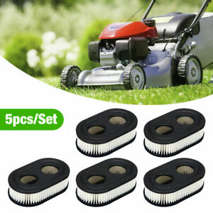 5x Lawn Mower Air Filter For Briggs and Stratton 593260 4247 5432 5432K 798452 $11.18
