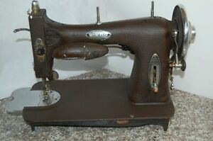 L3 WHITE ROTARY SEWING MACHINE Original Parts 1927 Free shipping discounts $14.00