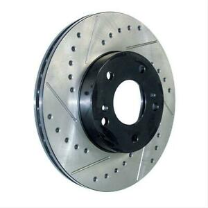 StopTech 127.62128R $240.14