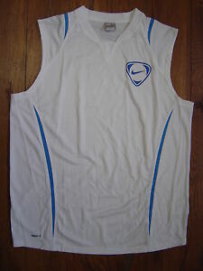 New NWT NIKE Swish Sports Dry Fit Shirt Tank Top Mens $24.99