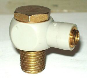 Legris Push to Connect Air Fitting 3018 56 14 14