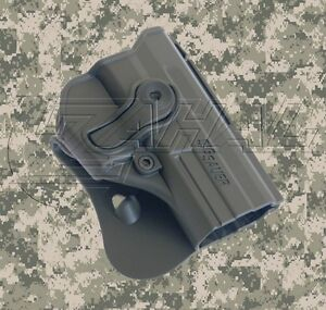 IMI Defense - Retention Roto Holster For Pro Sig Sauer SP2022/SP2009 - 1290