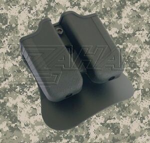 IMI Defense - Double Roto Magazine Pouch For Glock - MP00